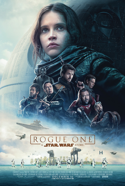 Movie Review: Rogue One: A Star Was Story