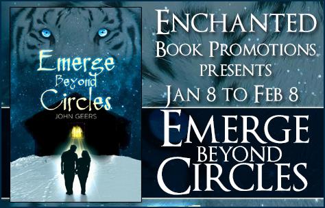 Author Intervew Emerge Beyond Circles