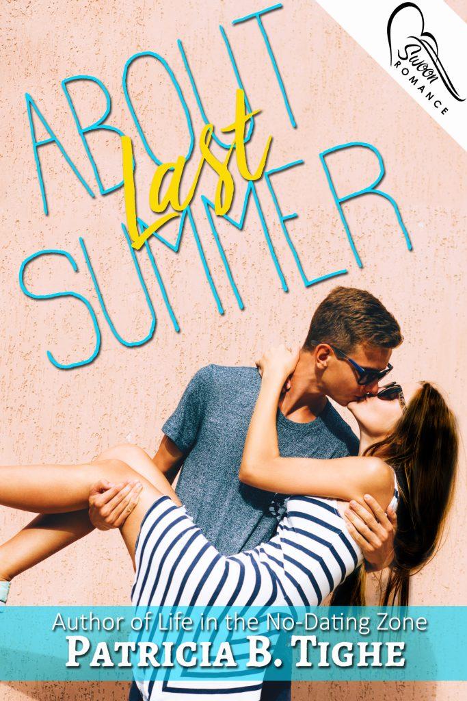 Book Spotlight: About Last Summer