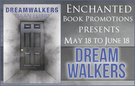 Book Excerpt and Giveaway Dreamwalkers