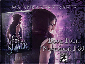 Ghost Slayer is on Tour!