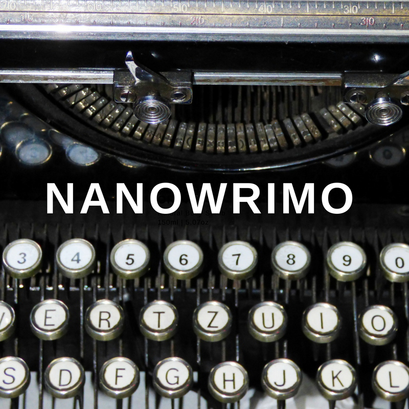 NaNoWriMo Week 1 – Tips and Tricks
