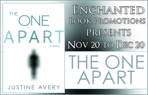 Author Interview with Justine Avery