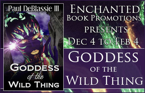 Book Excerpt Goddess of the Wild Thing