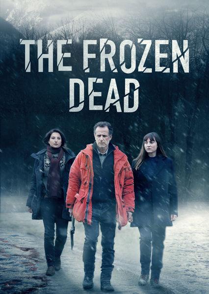 TV Series Review: The Frozen Dead