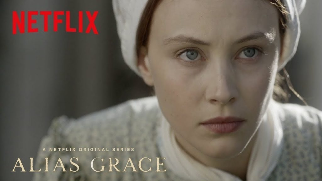 TV Series Review: Alias Grace