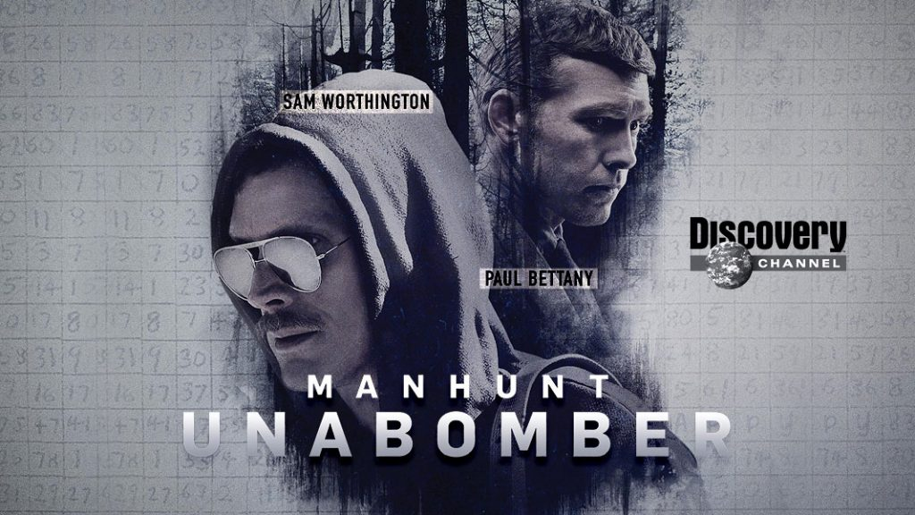 TV Series Review: Manhunt: Unabomber