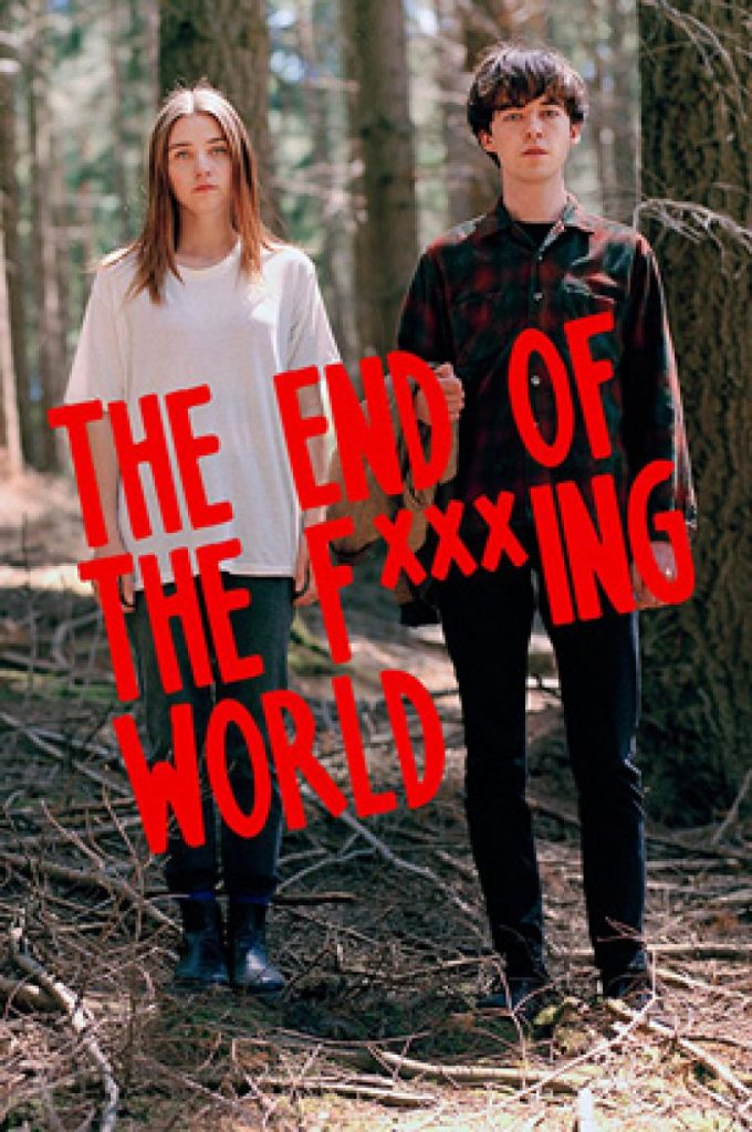 TV Series Review: The End of the F***ing World