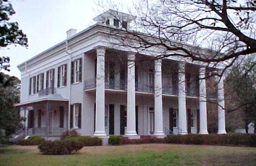 Real Haunted Houses: Sturdivant Hall
