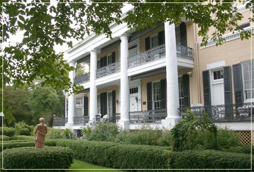 Real Haunted Houses: Cedar Grove Mansion
