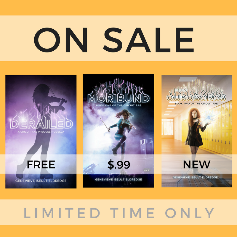 Circuit Fae Sale – Limited Time!