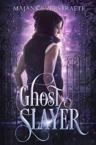 Win an eBook copy of Ghost Slayer