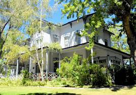 Real Haunted Houses: Bliss Mansion