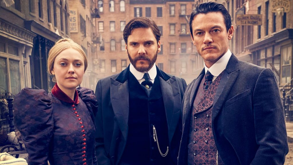 TV Series Review: The Alienist