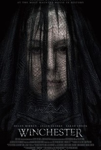 Movie Review: Winchester