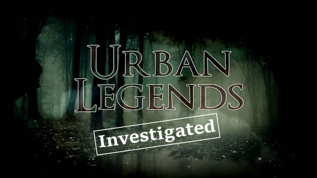Urban Legends Investigated: Dear David – Part 1 / The Story