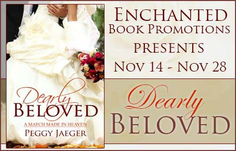 Author Interview Dearly Beloved