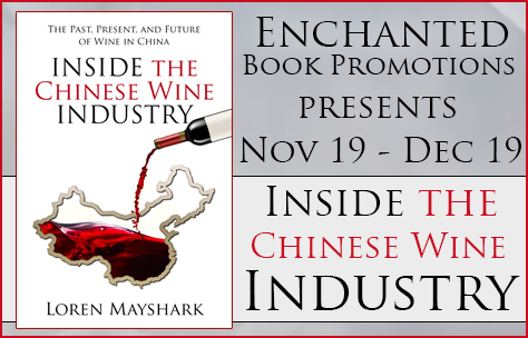 Author Interview Inside the Chinese Wine Industry