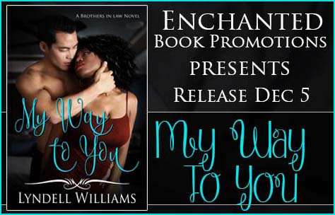 Release Blitz My Way To You
