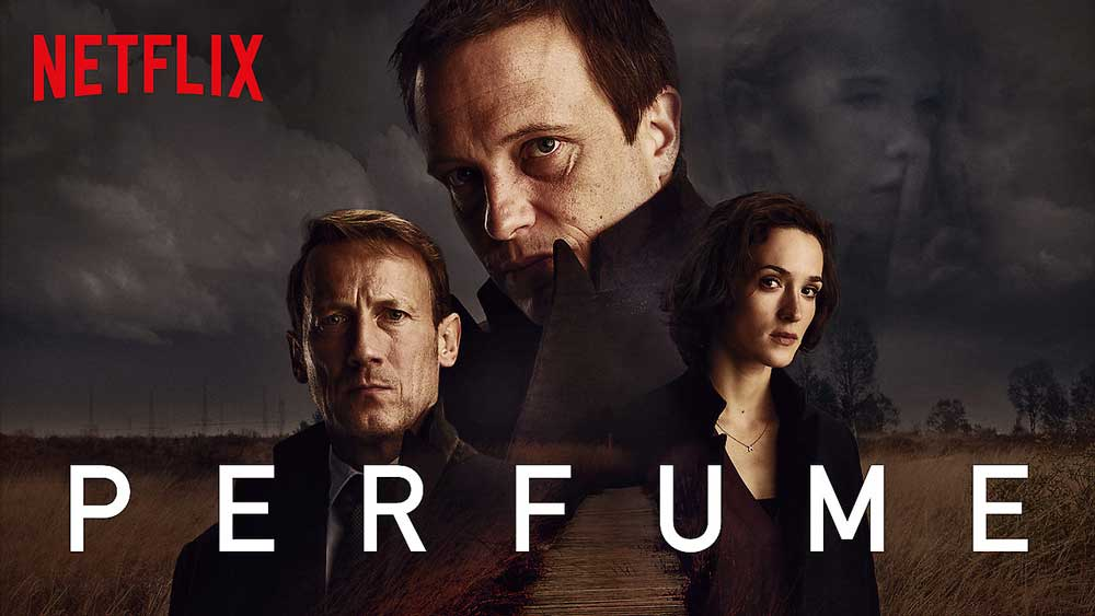TV Series Review: Perfume