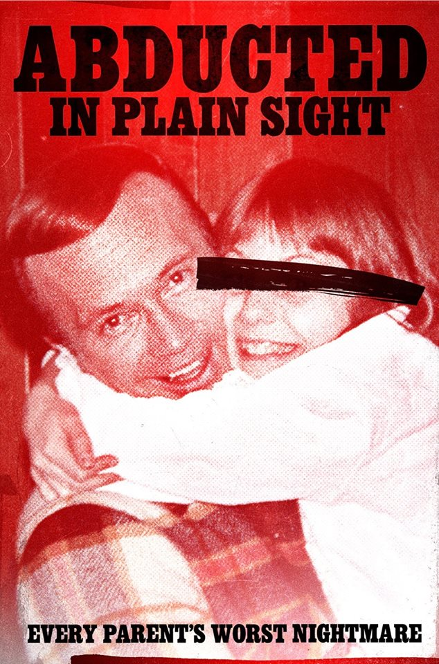 TV Series Review: Abducted in Plain Sight