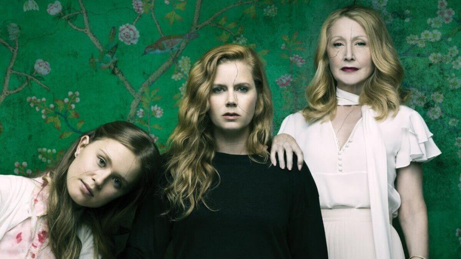 TV Series Review: Sharp Objects