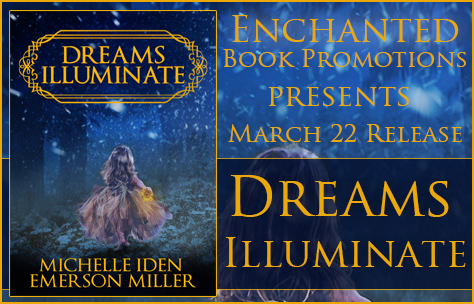 Release Blitz Dreams Illuminate