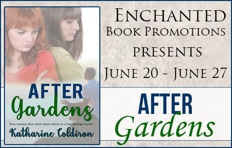 Book Tours: Author Interview After Gardens