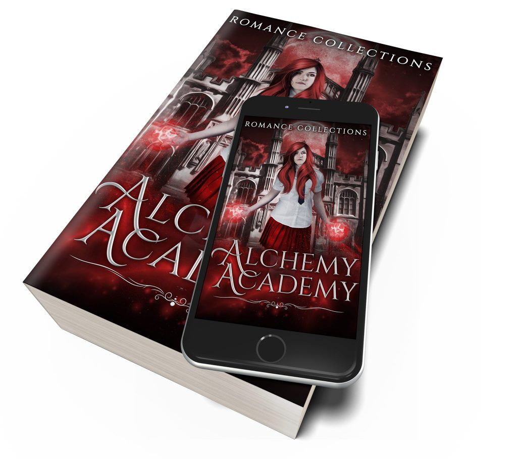 Book Excerpt Academy for the Wicked – Prequel Novella