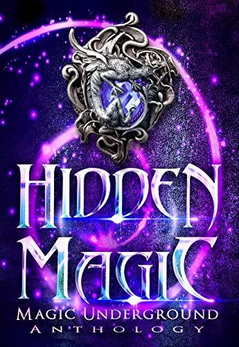 New Release: Hidden Magic Anthology