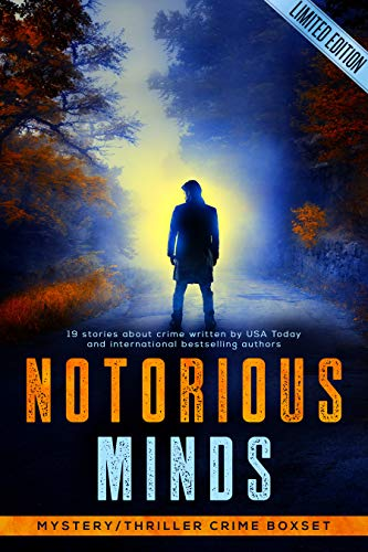 New Release: Notorious Minds Boxset