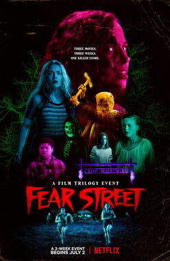 Movie Review: Fear Street Part 1: 1994
