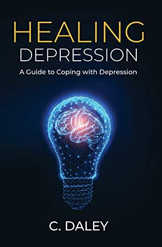 Book Trailer Blitz Healing Depression
